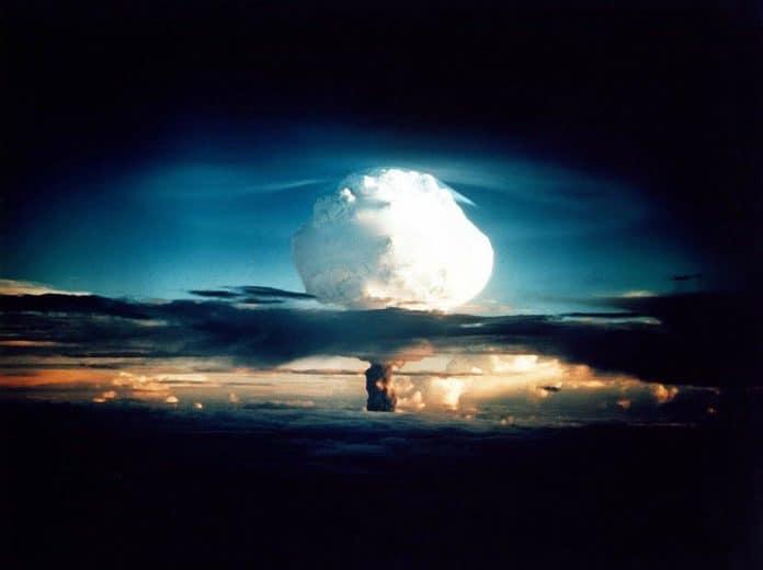 Tsutomu Yamaguchi survived such an atomic bomb