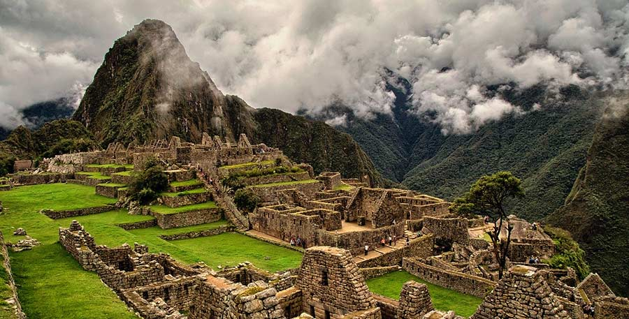 This image has an empty alt attribute; its file name is Inca-Empire-Fun-Fact.jpg