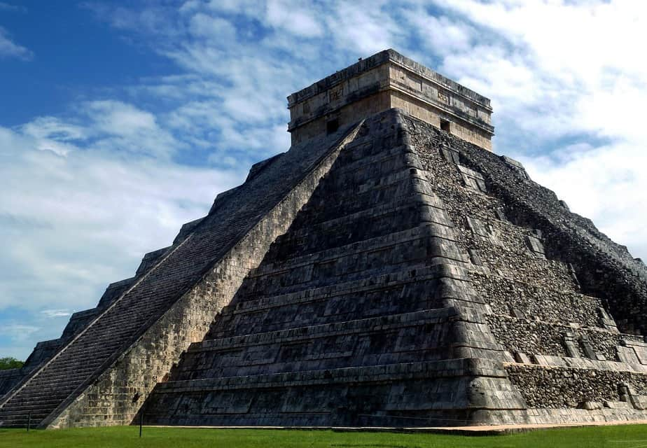 Facts about Mexico