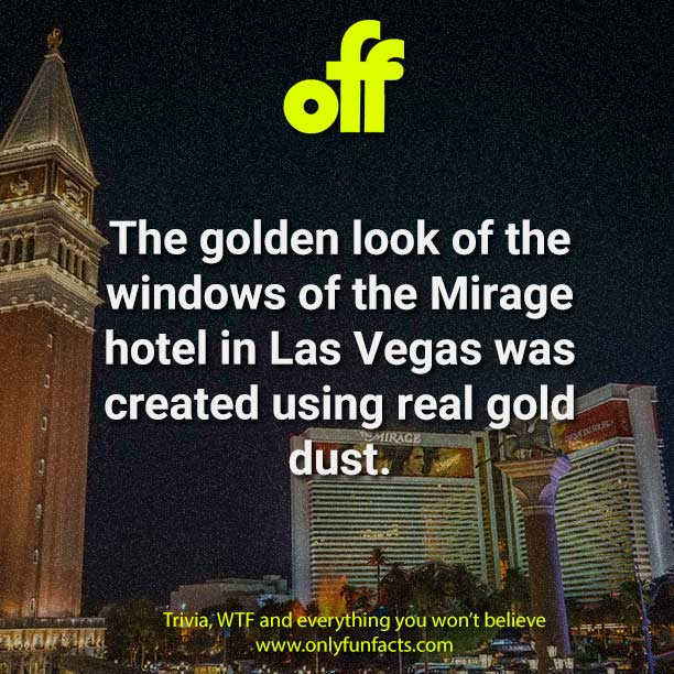 Las Vegas Facts
