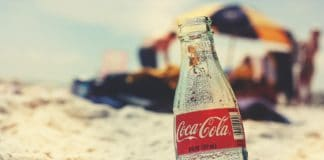 Facts about Coca Cola