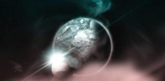 Fakten über Pluto