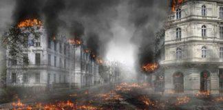 Fakten über den Blitzkrieg