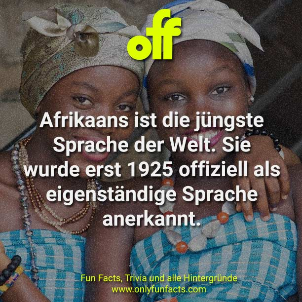 Fakten über Afrika