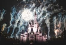 Disney Castle as Cover for Facts Article